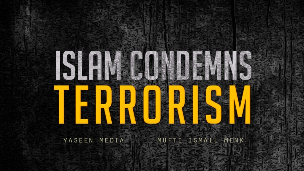 islamic view on terrorism Third, despite holding a minority viewpoint within the wider sunni islamic community, sunni extremists, especially salafi‐jihadis, rely more extensively on the support of their coreligionist.